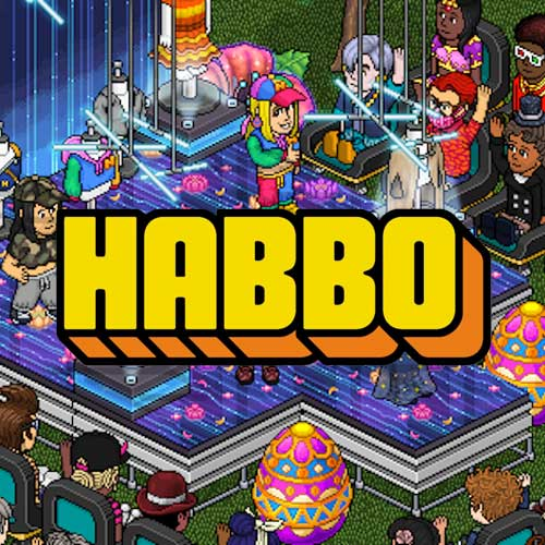 Habbo Spring Fashion
