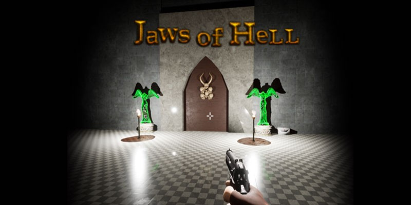 Jaws of hell