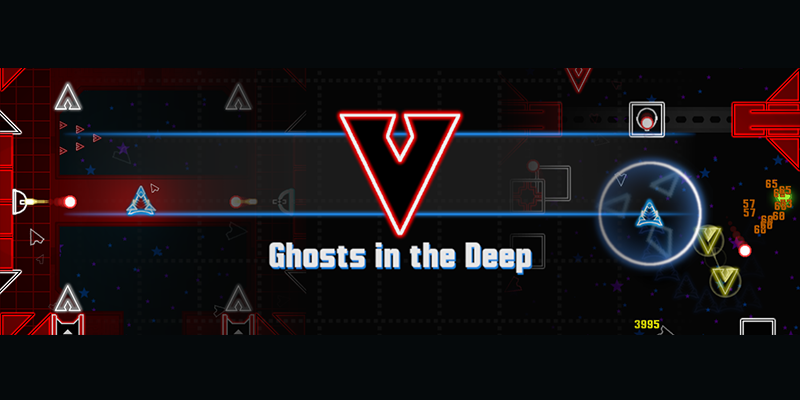 V: Ghosts in the Deep