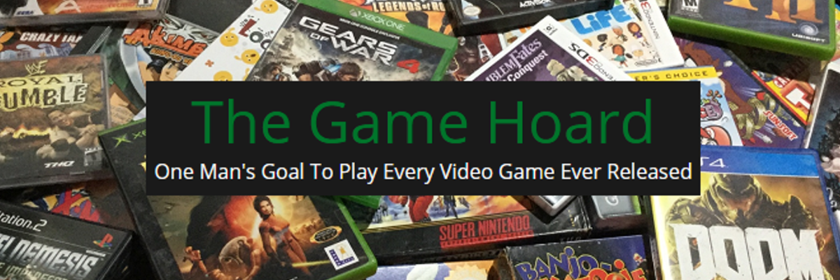 The Game Hoard