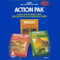 Atari 2600 32 in 1