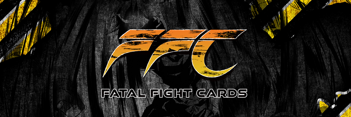Fatal Fight Cards