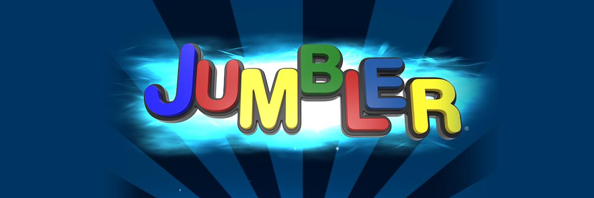 Jumbler by Bandit Interactive