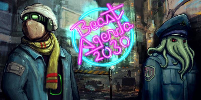 Beast Agenda 2030