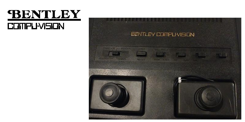 Bentley Compu-Vision