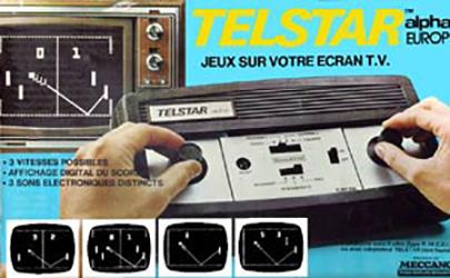 The Telstar Alpha