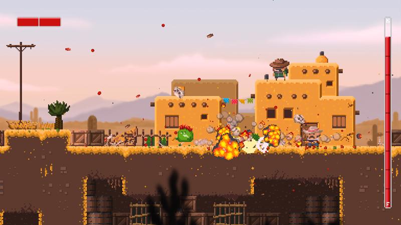 Flippin Kaktus game