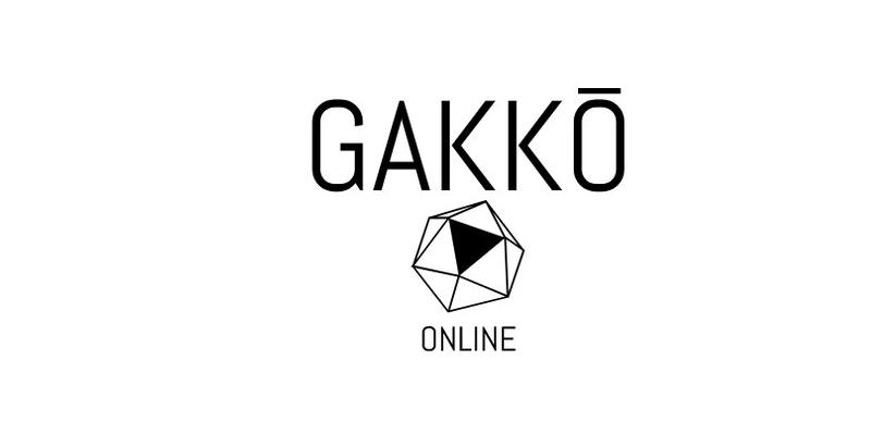Gakko Online