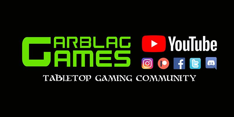 Garblag Games