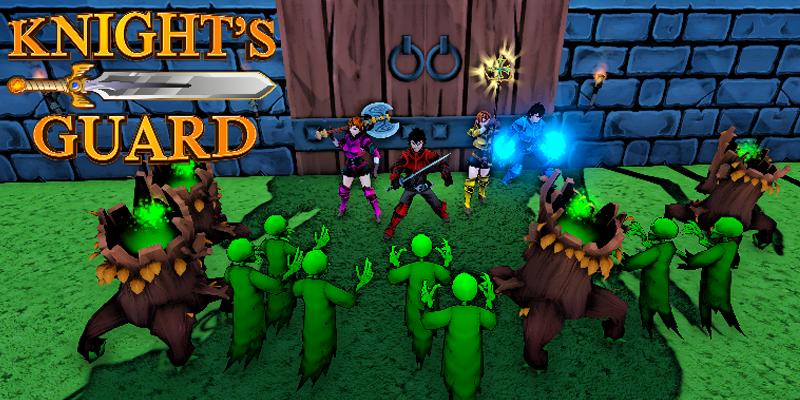 Knight's Guard