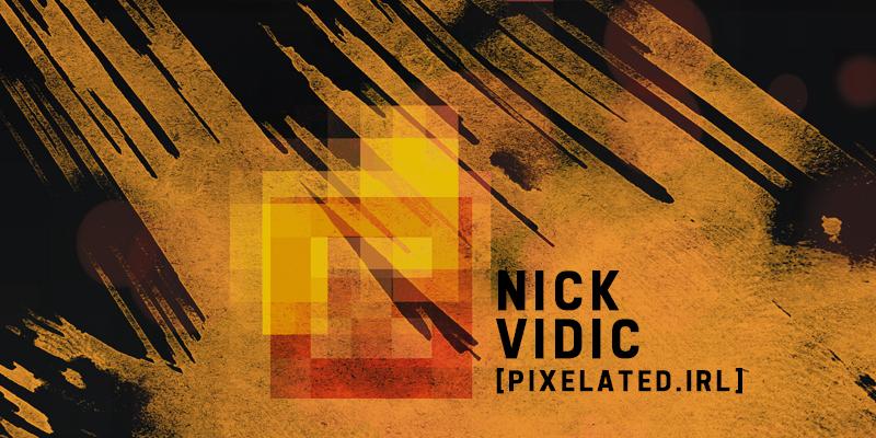 Nick Vidic