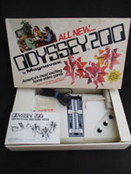 Odyssey 200