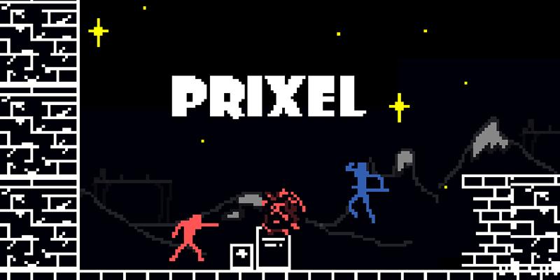 Prixel game
