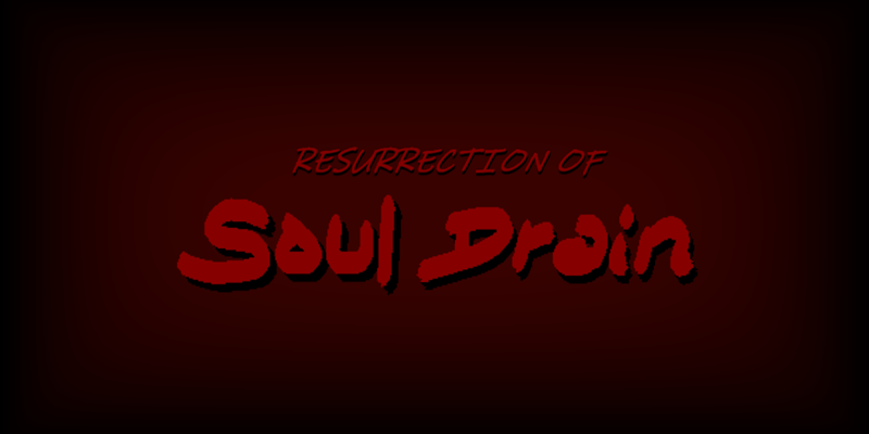 Resurrection of Soul Drain
