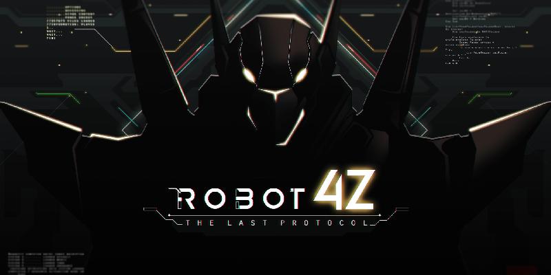 Robot 4Z