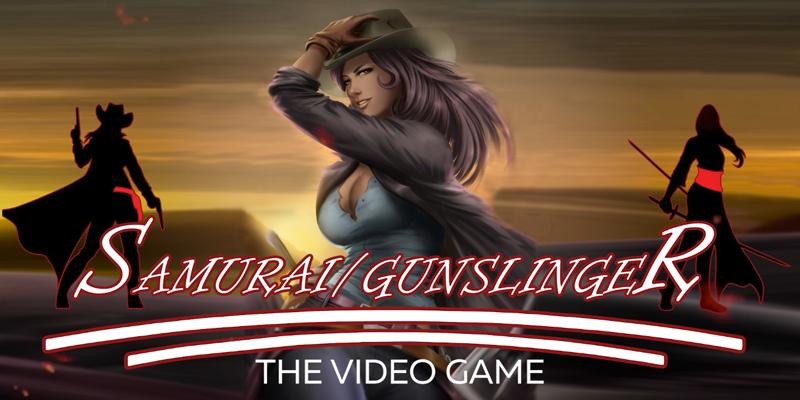 Samurai Gunslinger