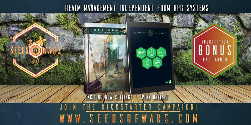 Seeds of Wars