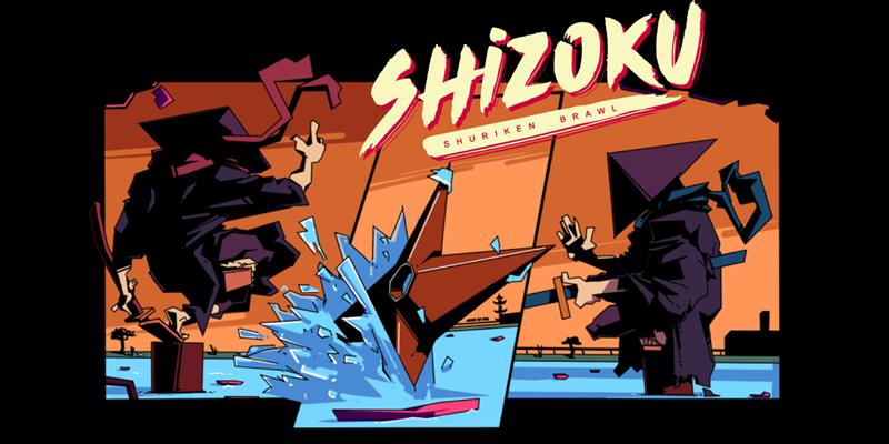 Shizoku Shuriken Brawl