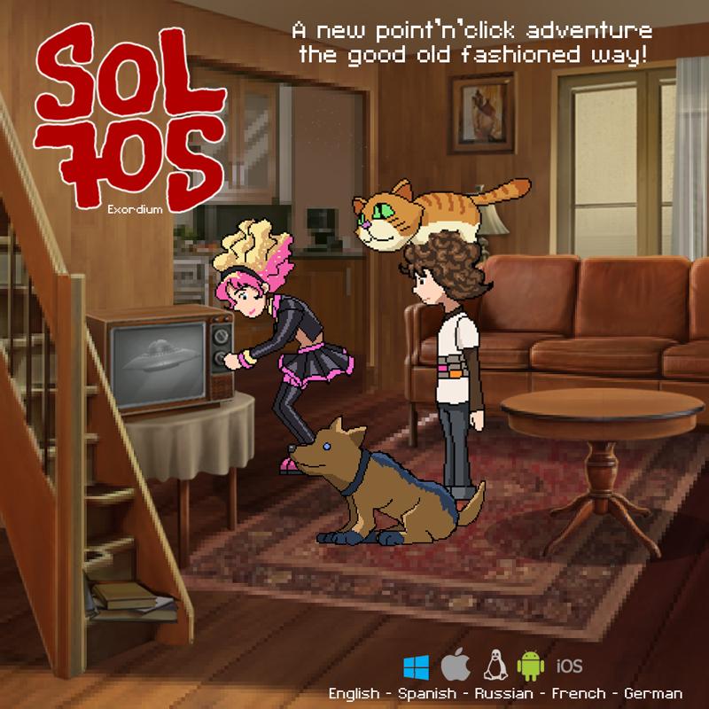 sol705 game