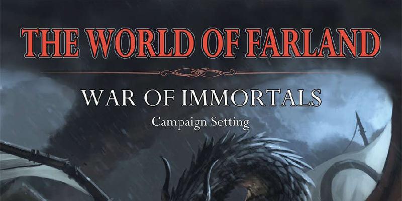 World of Farland