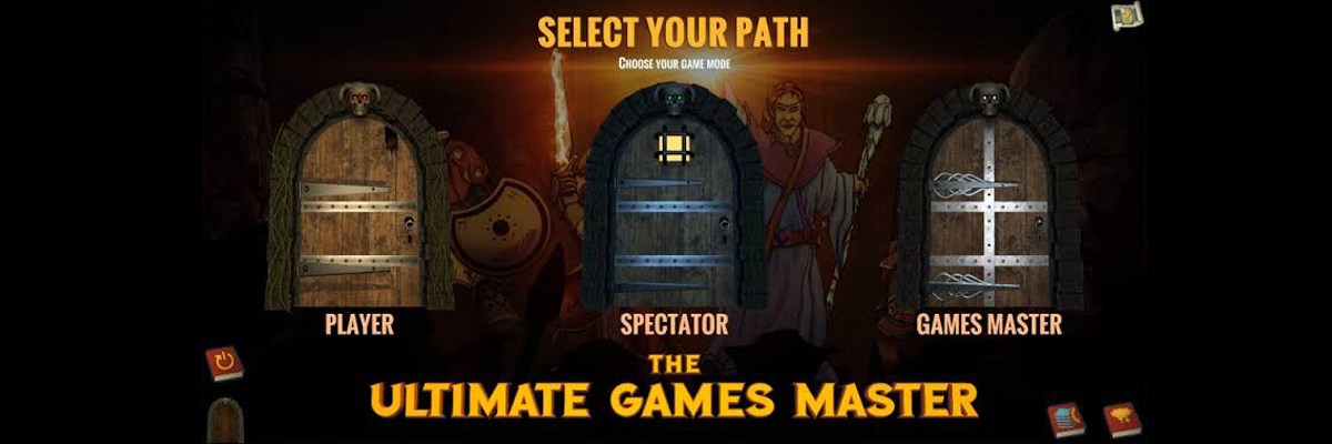 The Ultimate Games Master