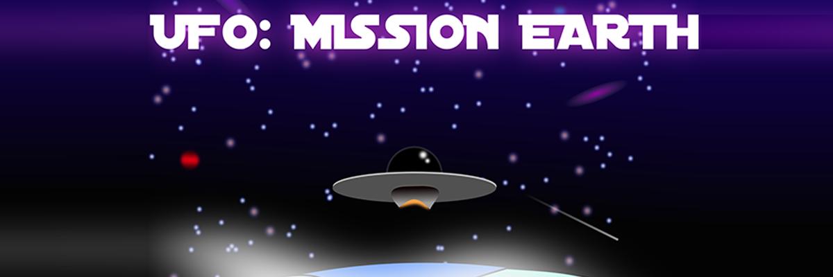 UFO Mission Earth