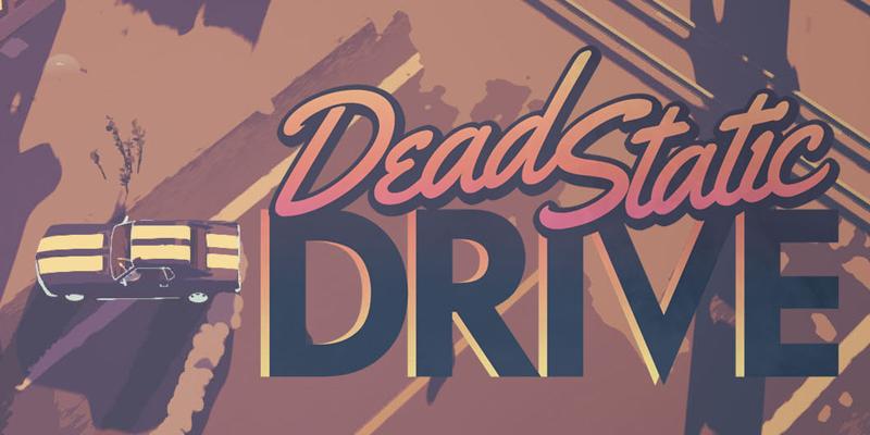 Dead Static Drive
