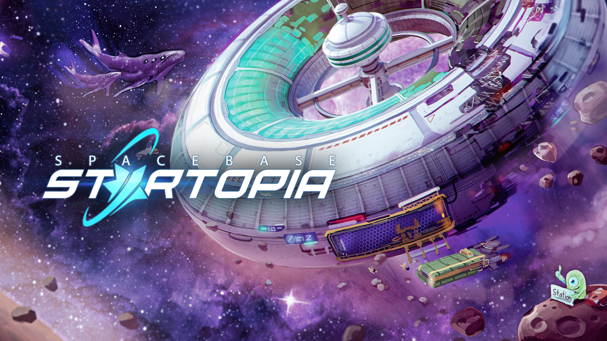 spacebase Startopia: Complete Collection