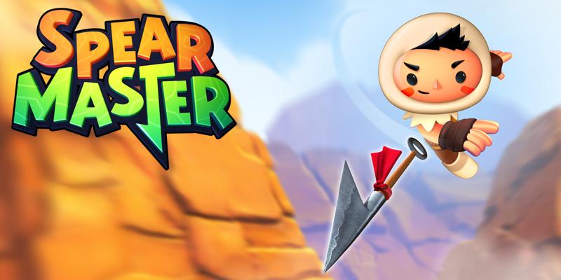 Spear Master