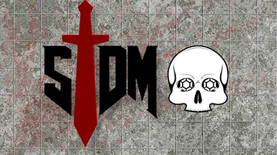 5TDM: 5th Edition Team Deathmatch