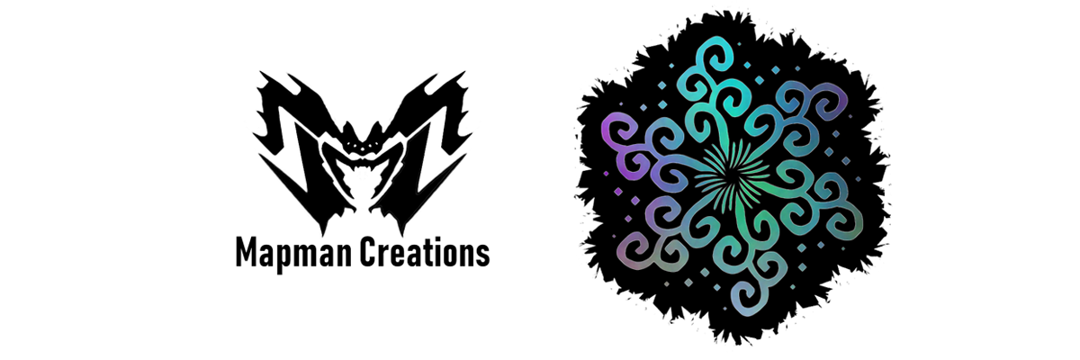 MapMan Creations