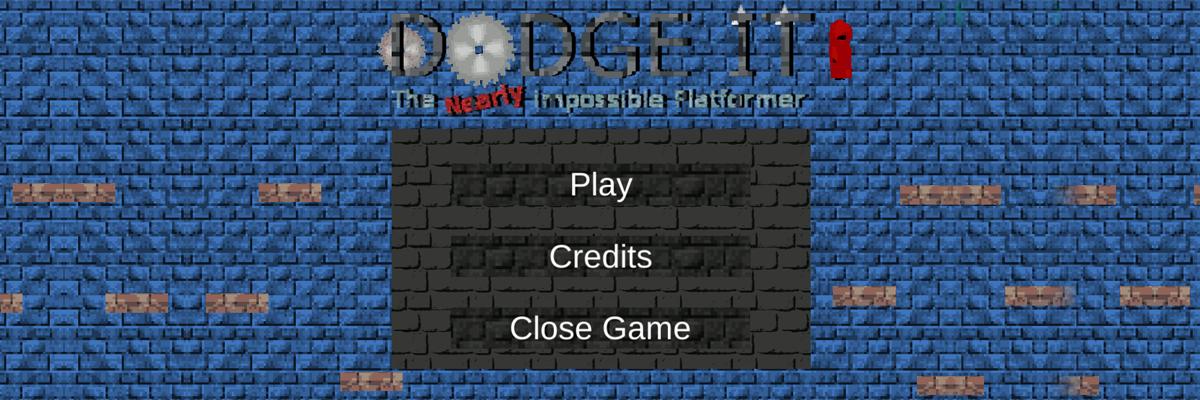 Dodge It