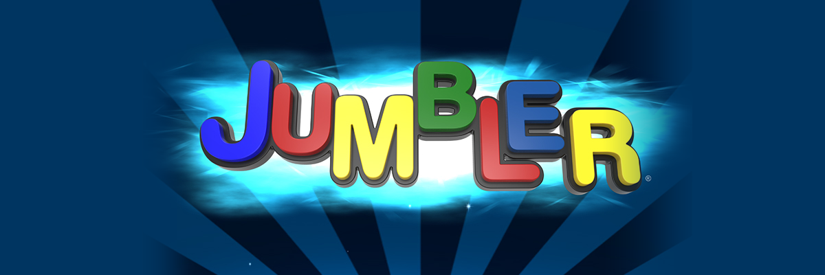Jumbler by Bandit Interactive