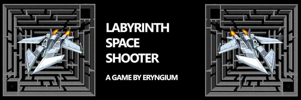 Labyrinth Space Shooter