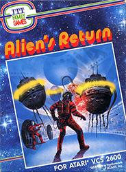 Alien's Return released in 1983