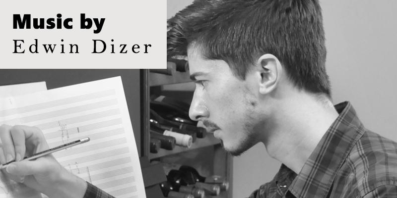 Edwin Dizer