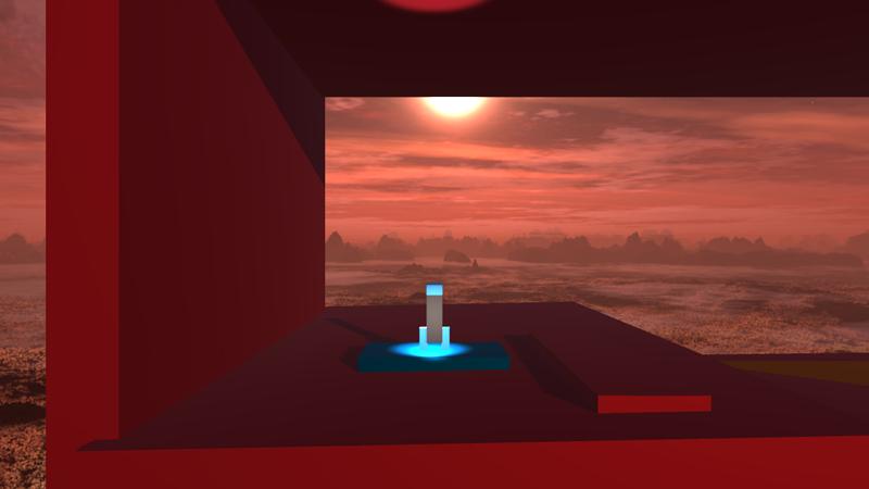 Mars escapes