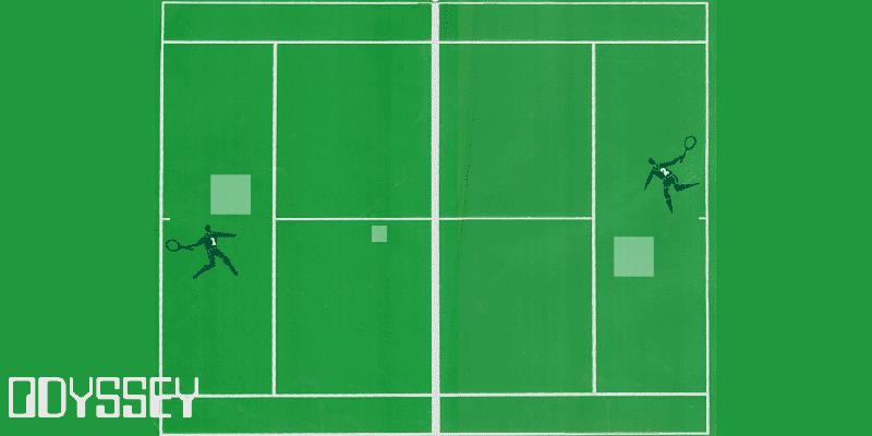 Magnavox Tennis