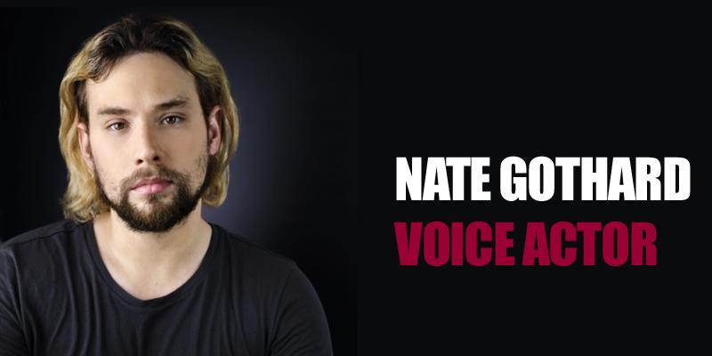 Nate Gothard