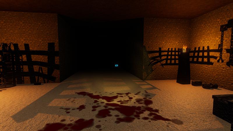 The Deadly Maze