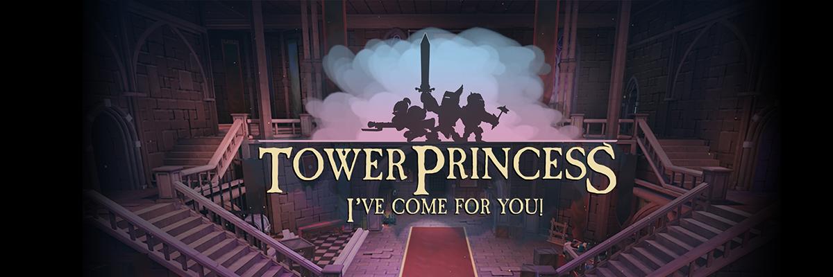 Tower Princess by AweKteaM
