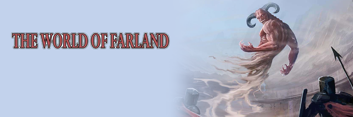World of Farland